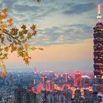 Du lịch Đài Loan mùa nào đẹp?
