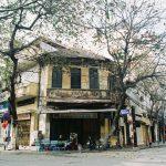 Tham quan du lịch Hà Nội 36 phố phường chỉ trong 1 ngày
