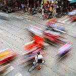 Kinh nghiệm lựa chọn phương tiện để đi tham quan Hà Nội