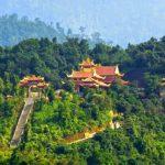 Kinh nghiệm đi du lịch Hà Nội Yên Tử chỉ trong 1 ngày