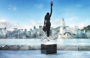 Chỉ cần 4 ngày check in được cả Hong Kong–Macau–Thẩm Quyến