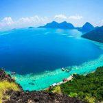 Du lịch Malaysia khám phá viên ngọc Langkawi