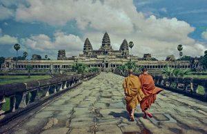 Du lịch Campuchia–Lào dịp lễ 2 tháng 9