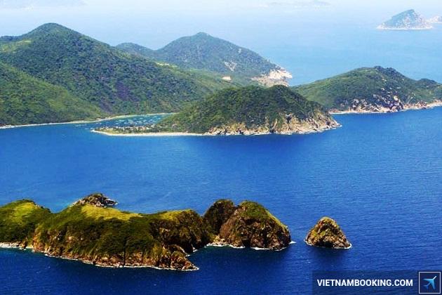 Du lịch Đảo Nha Trang