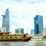 Giá vé máy bay Vietnam Airlines Vinh đi Sài Gòn
