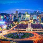 Những phương tiện di chuyển cần biết cho chuyến du lịch Sài Gòn