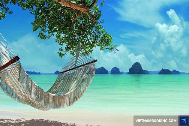 dat phong khach san Thái Lan