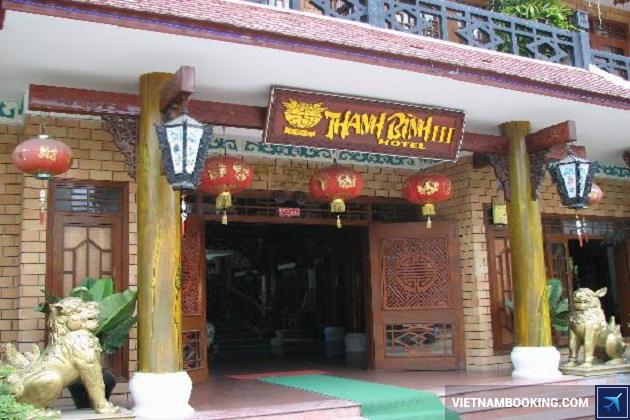 Khách sạn Thanh Bình 3