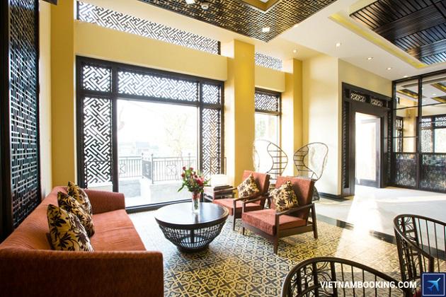 Khách sạn đẹp nhất Hội An