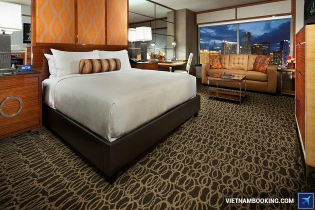 Khách sạn lớn tại Las Vegas