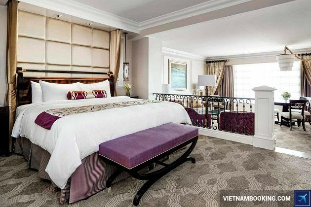 Khách sạn MGM tại Las Vegas