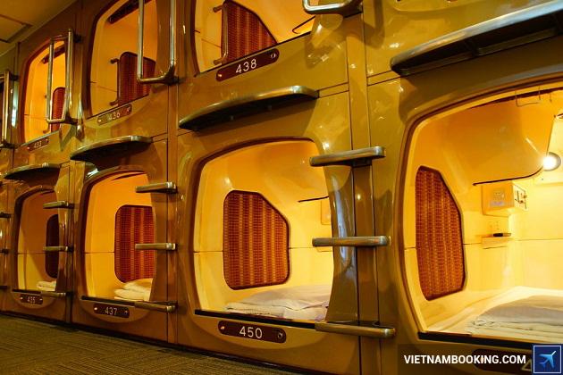 Khách sạn con Nhộng giá rẻ