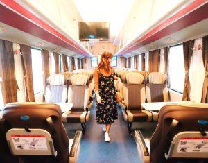 Kinh nghiệm du lịch Sài Gòn Nha Trang 3N2Đ bằng tàu hỏa 5 sao