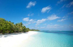 Tour du lịch thiên đường biển Maldives 4N3Đ