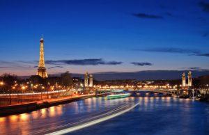 Tour du lịch Pháp tham quan những địa danh nổi tiếng 6N5Đ