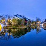 Tour Trung Quốc : Bắc Kinh – Thượng Hải – Hàng Châu – Tô Châu (7N7Đ)
