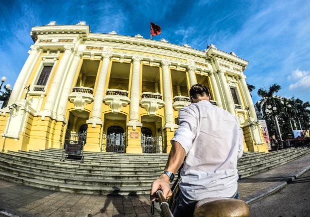 Tour du lịch Hà Nội 1 ngày: Khám phá nét cổ kính của Thủ đô ngàn năm văn hiến