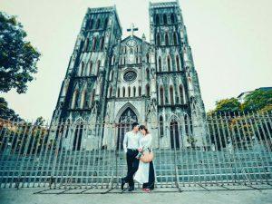 Tour du lịch Hà Nội: Khám phá nét cổ kính của vùng đất thủ đô (1 ngày)