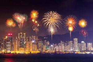 Tour du lịch Hồng Kông 4N3Đ – Vui Tết trọn vẹn, giá hấp dẫn