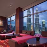 Trải nghiệm những khách sạn 5 sao đẳng cấp tại Malaysia