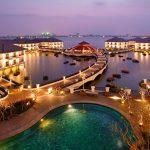 Trải nghiệm không gian sống lý tưởng tại khách sạn 5 sao, Hà Nội