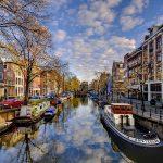 Đặt vé máy bay đi Hà Lan khám phá các điểm đến nổi tiếng