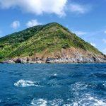 Vé máy bay giá rẻ đi Côn Đảo tháng 8