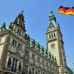 Vé máy bay giá rẻ đi Đức tháng 9