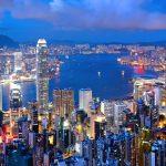 Vé máy bay giá rẻ đi Hong Kong tháng 8