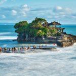 Vé máy bay đi Indonesia tháng 8 giá siêu rẻ