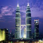 Vé máy bay đi Malaysia giá rẻ tháng 8