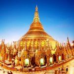 Vé máy bay đi Myanmar siêu rẻ trong tháng 9