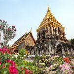Vé máy bay giá rẻ đi Thái Lan tháng 8