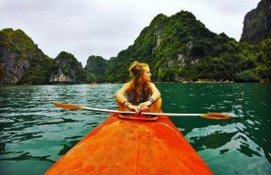 Những khu du lịch nổi tiếng và hút khách ở Hải Phòng