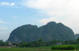 Trải nghiệm danh thắng Núi Voi của vùng đất Hải Phòng