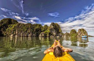 Chiêm ngưỡng đảo Nam Cát trong hành trình du lịch Cát Bà Hải Phòng
