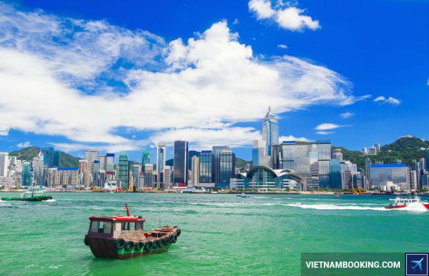 Tour du lich Hong Kong gia re