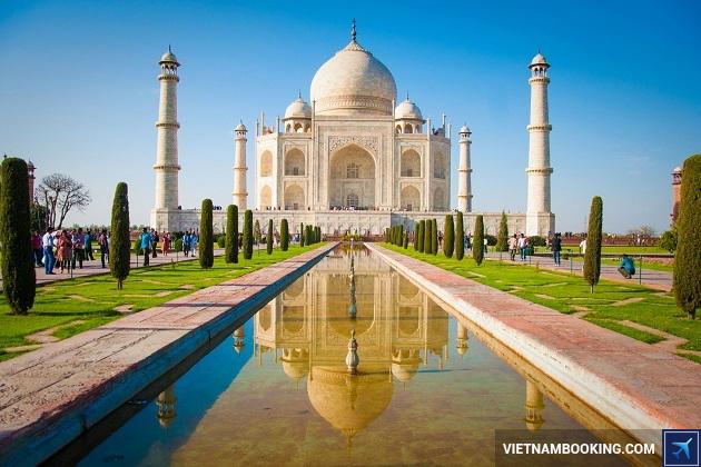 Kết quả hình ảnh cho an do site:vietnambooking.com/visa