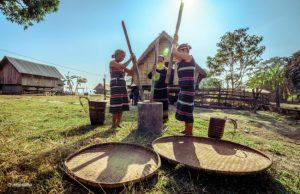 Tour du lịch Buôn Ma Thuột – Hồ Lắk – Thác Dray Nur – Buôn Đôn 3N2Đ