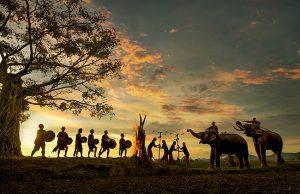 Tour du lịch Buôn Ma Thuột – Thủ phủ cà phê 4N3Đ