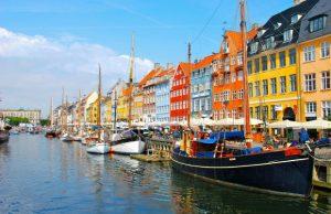 Tour du lịch Châu Âu 13N12Đ: Phần Lan – Thụy Điển – Na Uy – Đan Mạch