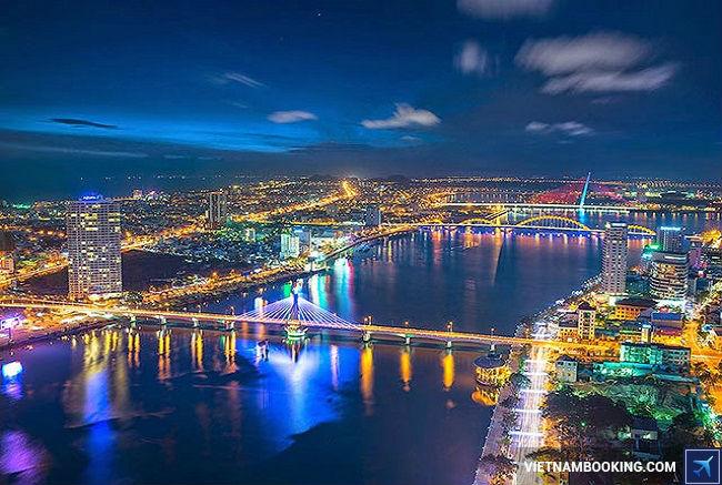 Tour du lịch Hà Nội – Đà Nẵng – Hội An (3N2Đ)