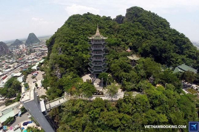 [Tour Free & Easy ] Du lịch Hà Nội – Đà Nẵng – Bà Nà – Hội An – Sơn Trà 3N2Đ