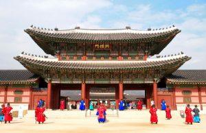 Tour Hàn Quốc mùa thu: Seoul – Jeju – Nami 5N4Đ