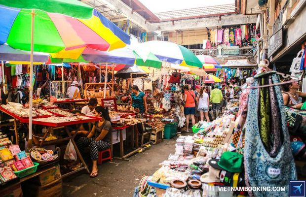 Tour du lich indonesia jakarta