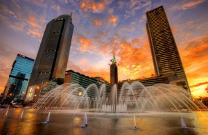 Tour du lịch Indonesia: Khám phá Jakarta 4N3Đ