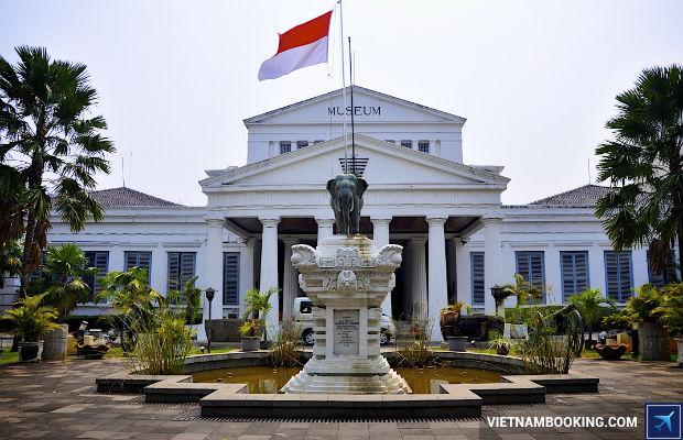 tour du lich indonesia kham pha jakarta