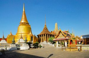 Tour du lịch Lào 4N3Đ: Khám phá đất nước triệu voi