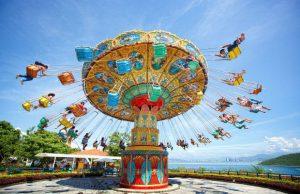 Tour Nha Trang – Đà Lạt 4 ngày 3 đêm: Khám phá thành phố biển đến xứ ngàn hoa
