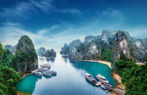 Tour Du Lịch Hạ Long – Cát Bà 3N2Đ (Hàng ngày)